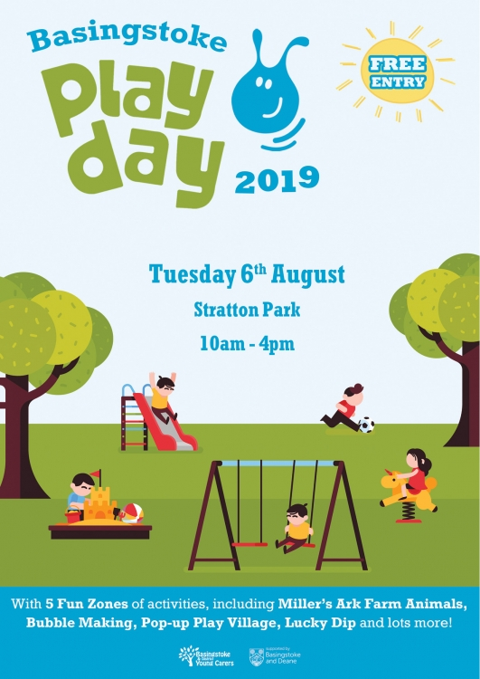 PLAY-DAY-2019